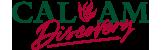Cal-Am Discovery Logo